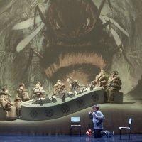 "La ópera de Bruselas da nueva vida a ""El Cuento del Zar Saltan"", de Rimski-Kórsakov"