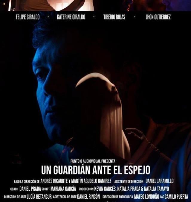 La intimidad del funcionario: Sobre Un guardián ante el espejo de Martín Agudelo Ramírez