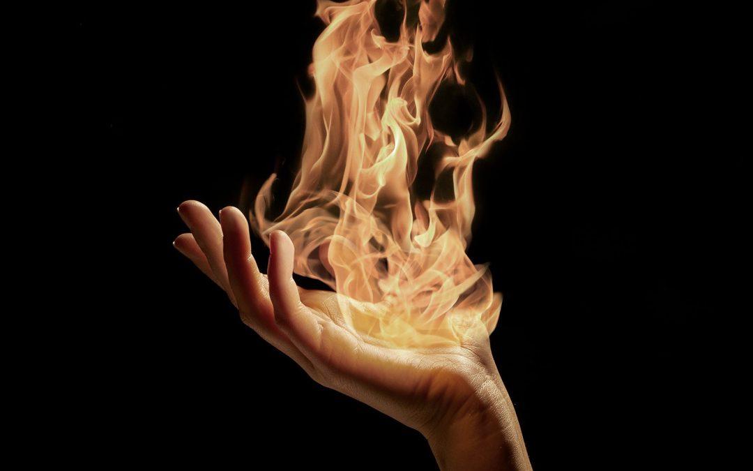 Fuego fatuo a medio gas: Il Trovatore en el Real