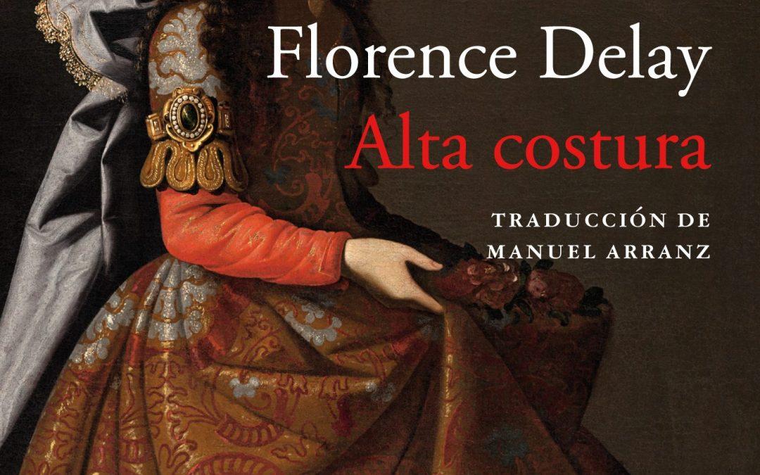 Balenciaga y las santas de Zurbarán. Sobre Alta Costura, por Florence Delay