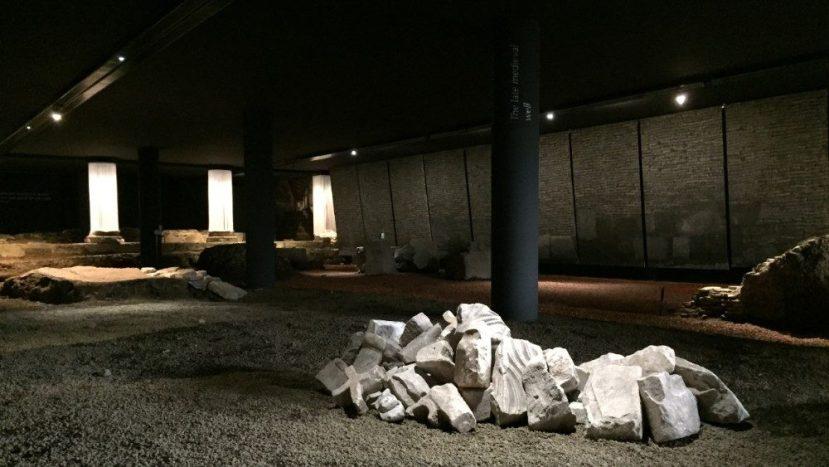 Cultural Rome - Visita Guidata Basilica di S. Paolo fuori le Mura - 06