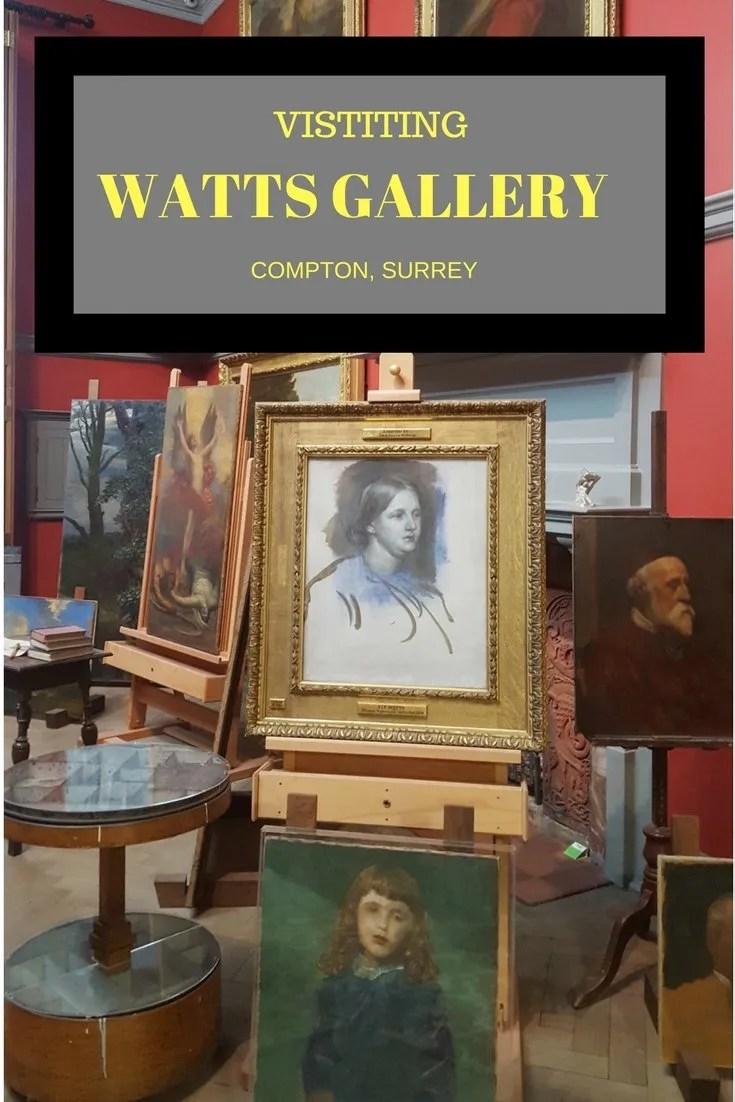 Watts Gallery