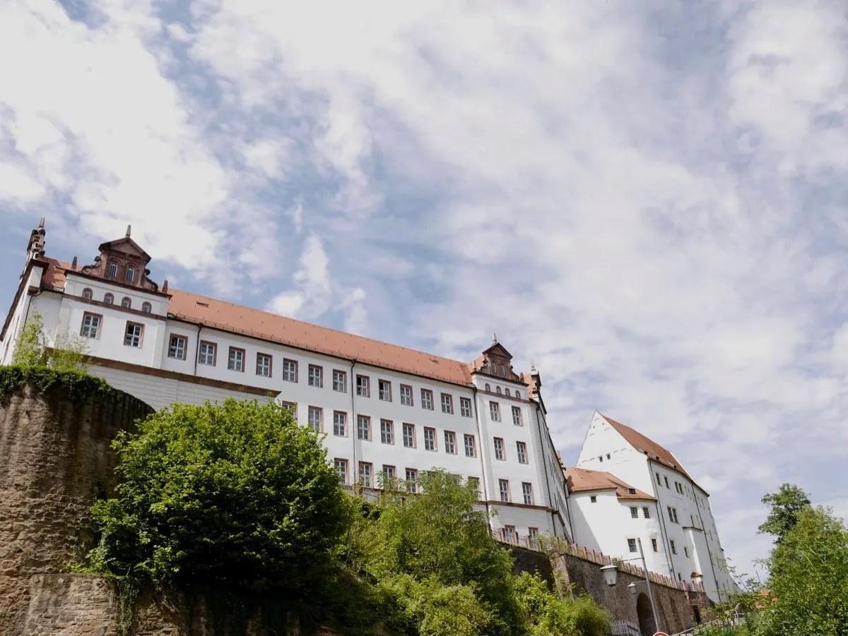 Colditz Castle Youth Hostel