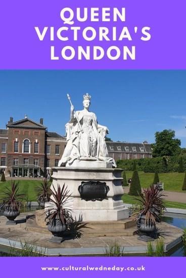 Queen Victoria's London