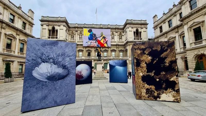 Royal Academy Summer Exhibition 2021