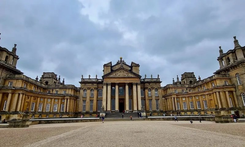 Visiting Blenheim Palace: Best Day Trip Guide