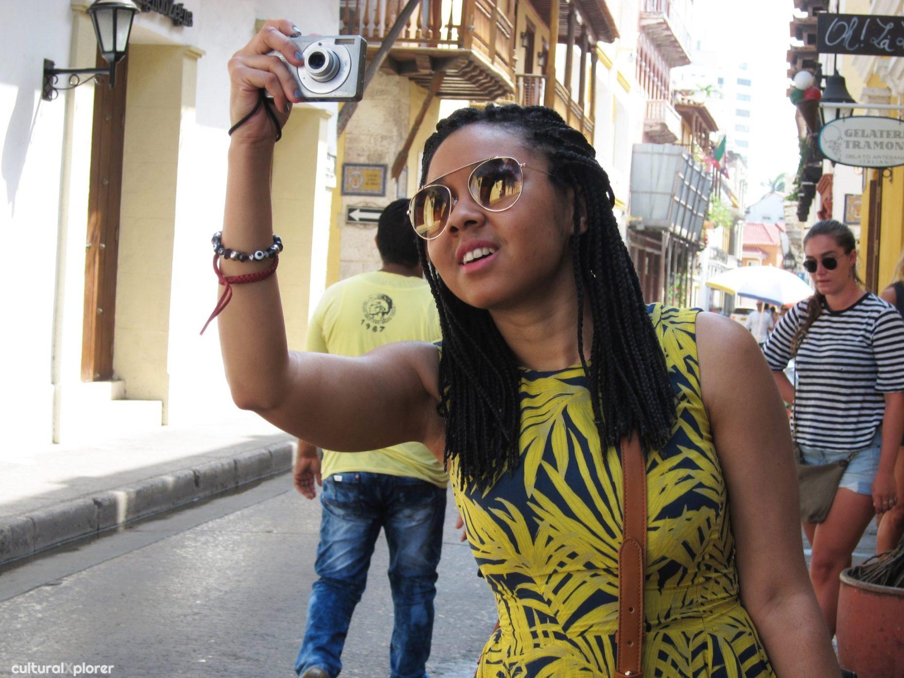 Santia - Cento Cartagena | Cultural Xplorer
