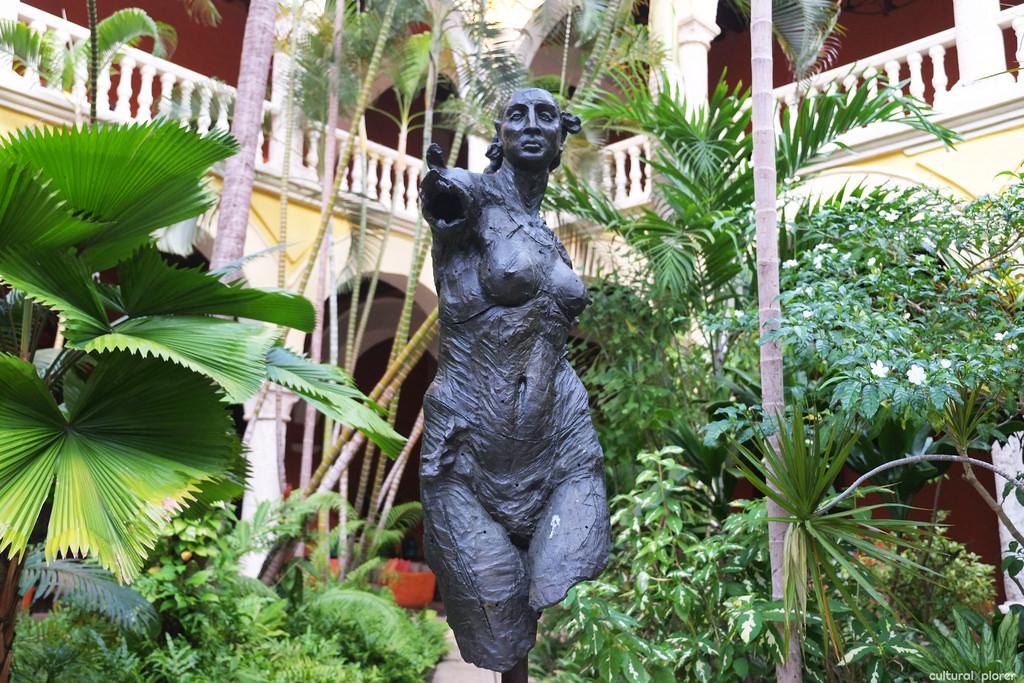 Sofitel Legend Santa Clara