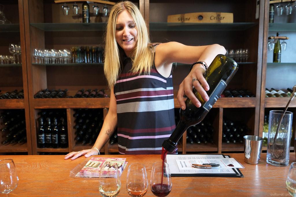 Rancourt Winery