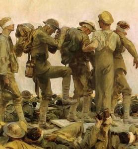 La I Guerra