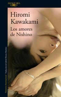 Resultat d'imatges de kawakami los amores de nishino