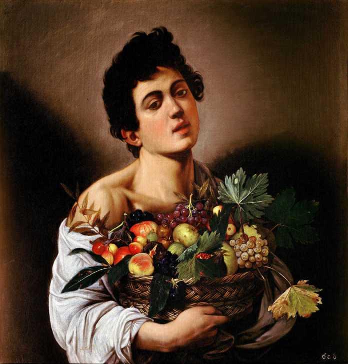 L'origine della natura morta in Italia