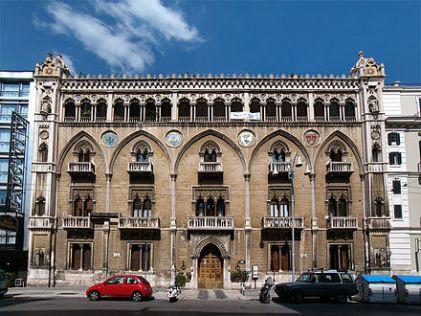 Palazzo Fizzarotti