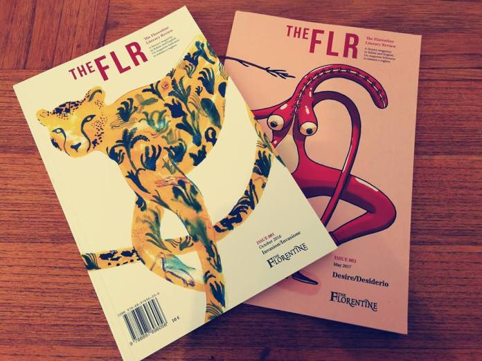 The FLR - The Florentine Literary Review
