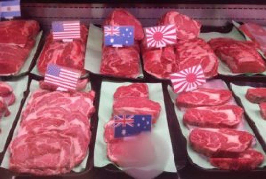 Beef Bazaar roma prati