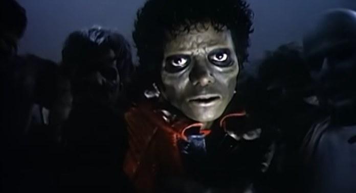 Thriller album michael jackson recensione