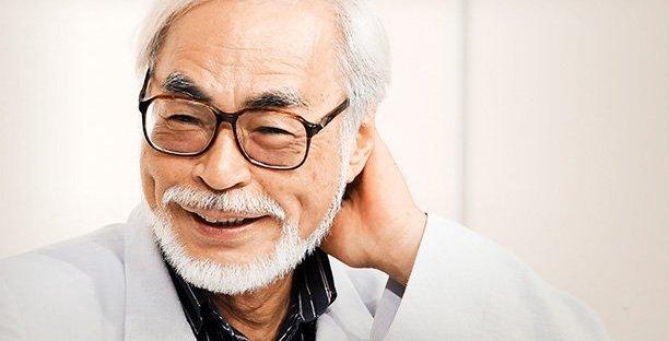 Never Ending Man: il docufilm sul Maestro dell'animazione giapponese