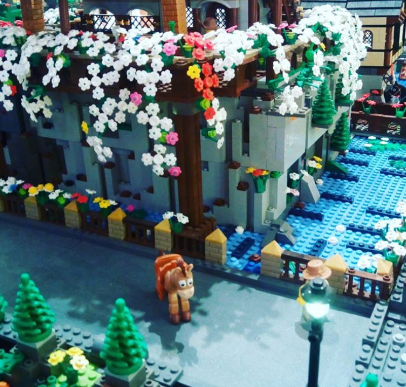 city booming milano lego (4)