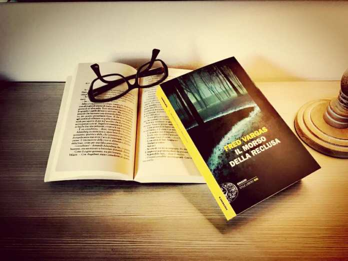 fred vargas ultimo libro