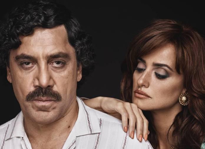 Escobar il Fascino del Male