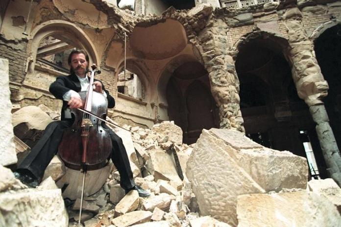 assedio di Sarajevo