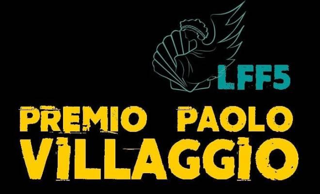 Premio Paolo Villaggio