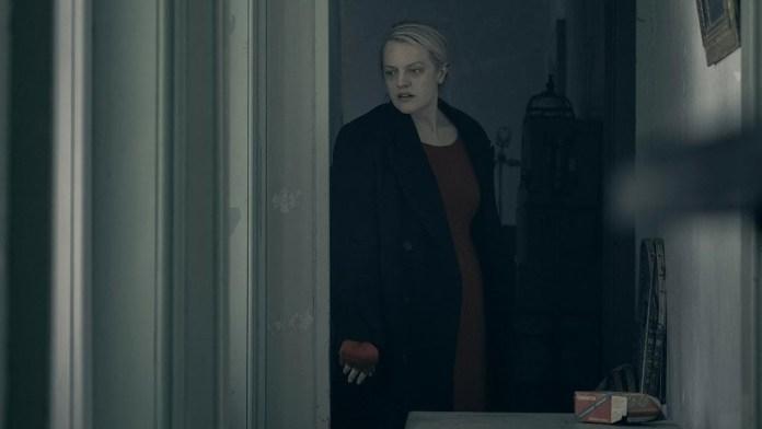 The Handmaid's Tale 2x10/2x11