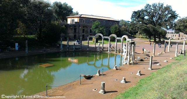 villa adriana roma