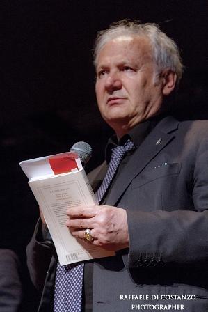Foto Jean Noel - libro su napoli