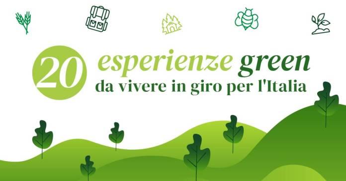ecoturismo italia