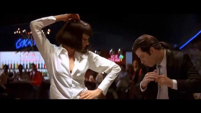 Tarantino film
