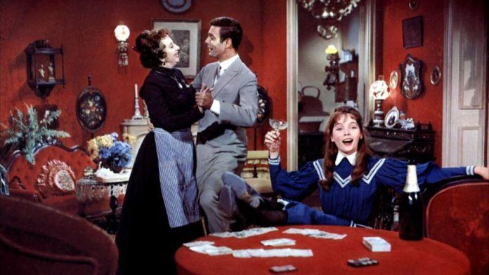 Vincente Minnelli - gigi musical