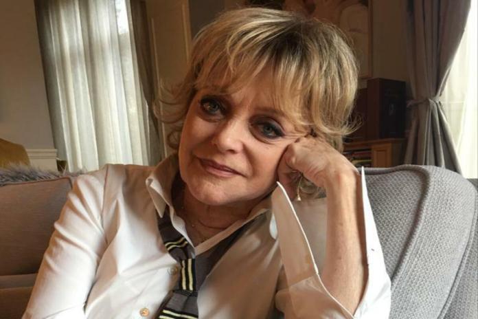 Carla Marchini - teatro le maschere - coronavirus