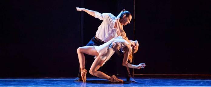 Giulietta e Romeo Balletto di Roma