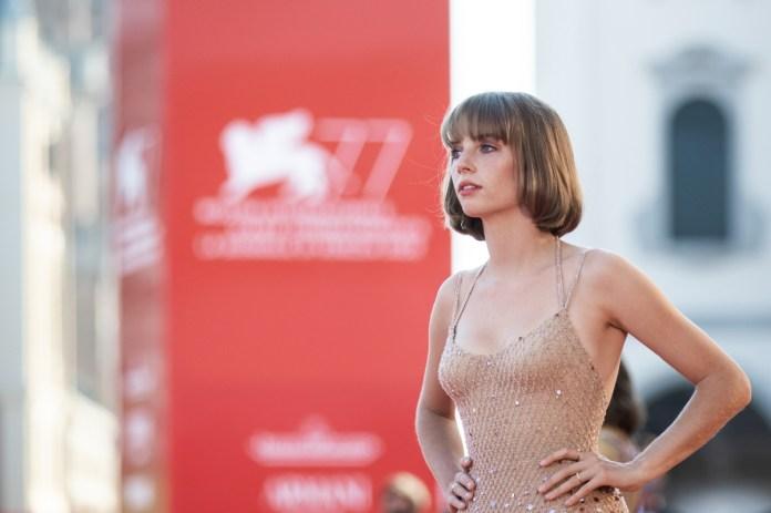 Maya Hawke Venezia 2020