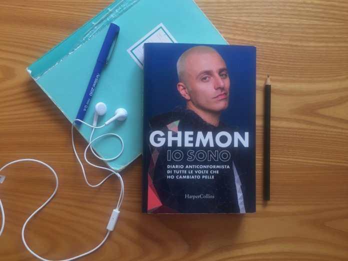 Ghemon Sanremo Libro