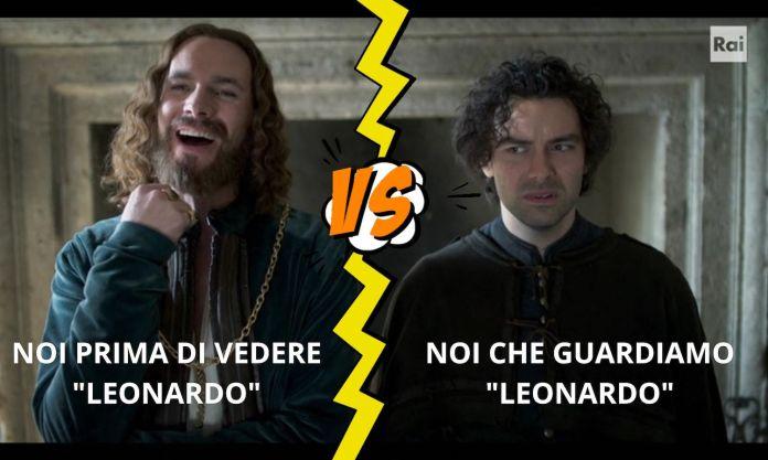 leonardo-1x03-1x04-recensione-