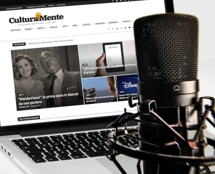 podcast consigliati da CulturaMente