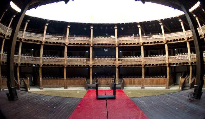 stagione Globe Theatre Roma 2021