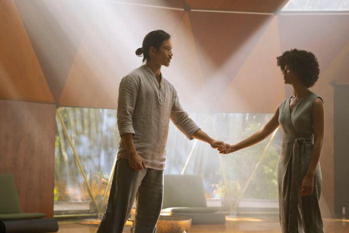 nine perfect strangers recensione quinto episodio