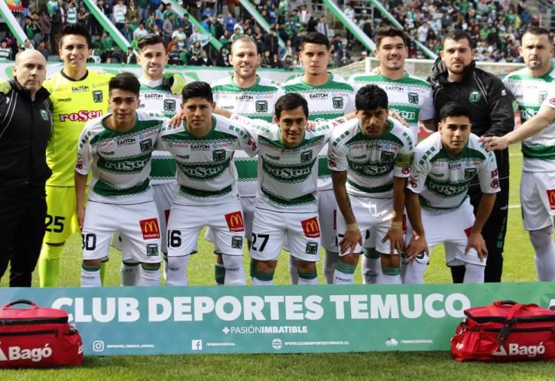 8a3daef65 Deportes Temuco