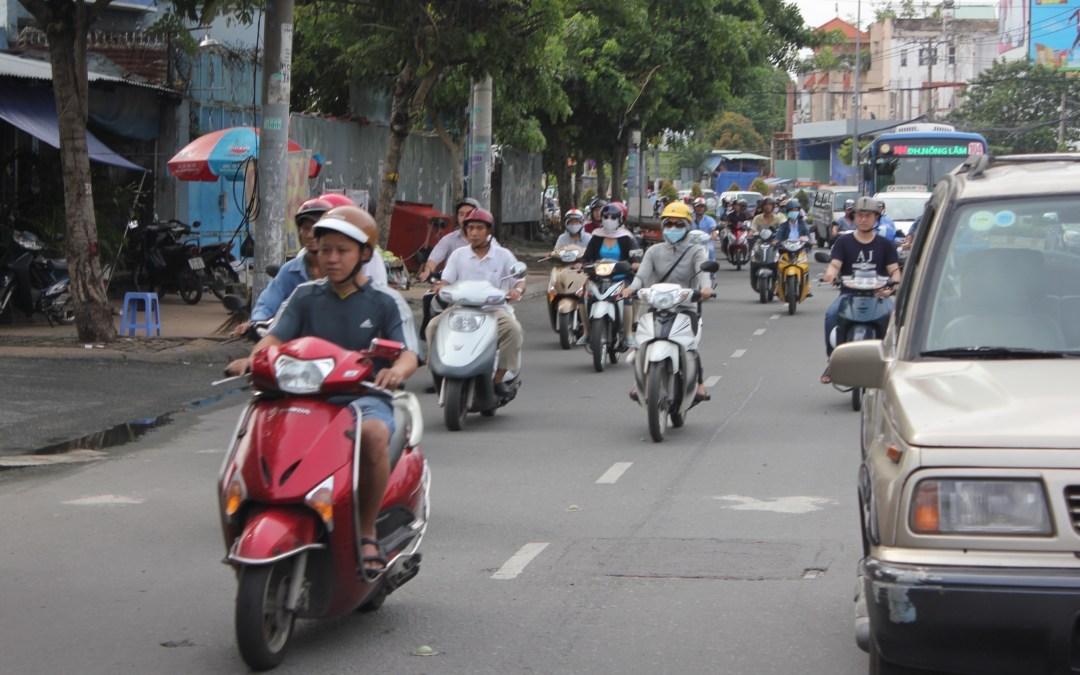 Saigon – memória viva de um povo guerreiro