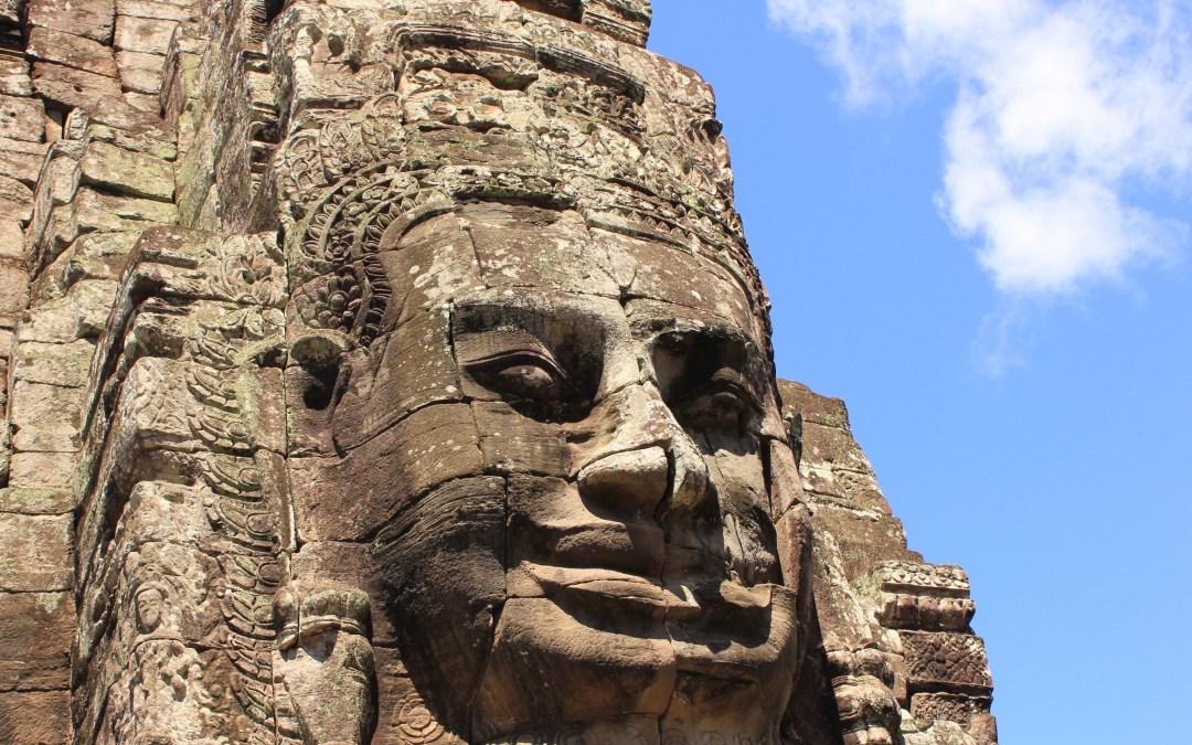 Camboja – O Coração da Civilização Khmer