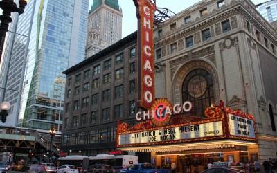 Chicago no Verão – festivais e a bela arquitetura ao longo dos canais