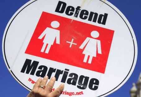 Defend-Marriage