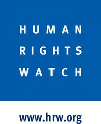 NGO-Logo-Human-Rights-Watch