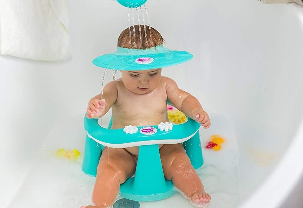 meilleur anneau de bain pour bebe