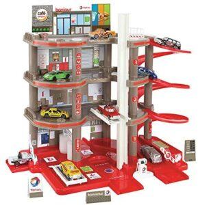 meilleur garage jouet comparatif des