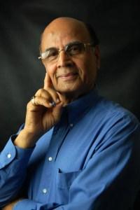 Krishna Persad