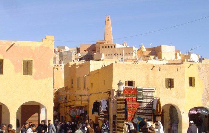 Ghardaia, une ville millénaire